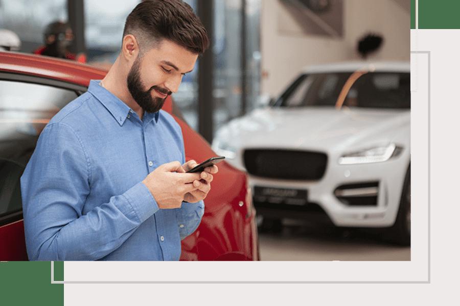 car auction system